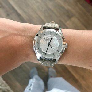 Coach Classic Signature Wristwatch
